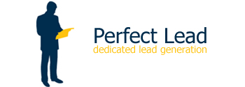 Logo Perfect Lead - Leadgeneratie